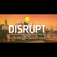 DisruptHR Buffalo: Interview with Jeff Wach