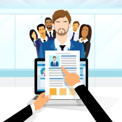 What Employers Look for When Hiring