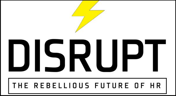 DisruptHR