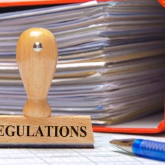 The Four Key Elements of Regulations and Practices