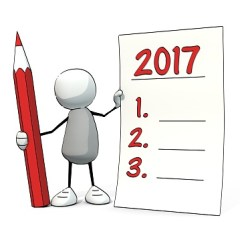 HR: Some Great Resolutions for 2017