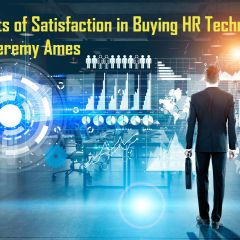 7 Points of Satisfaction in Buying HR Technology. E6: Support with Dave Weisbeck, Visier