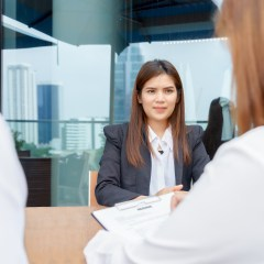 6 Insider Interview Rules to Getting the Job