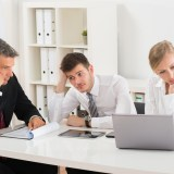 Improving the Performance of Long-Term Employees