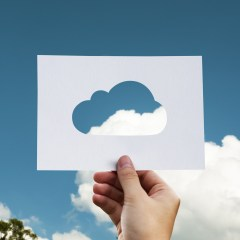 How is the Cloud Replacing Shared Services in HR?