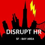 DisruptHR San Francisco Interview with Andrea Robb