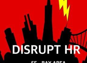 DisruptHR San Francisco Interview with Nancy Hauge