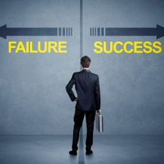 Project Failure and How to Learn From Mistakes