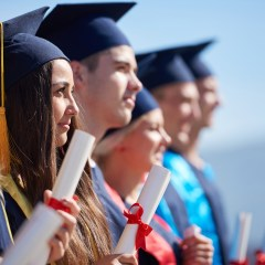 "College Graduates: Finding a ""Good Fit"""