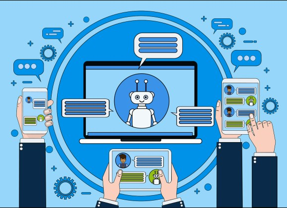 How Chatbots Can Solve the Most Annoying HR Problems
