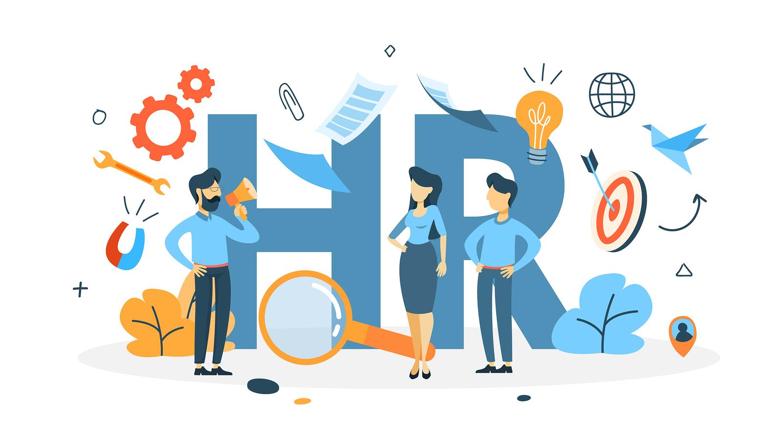 HR resource