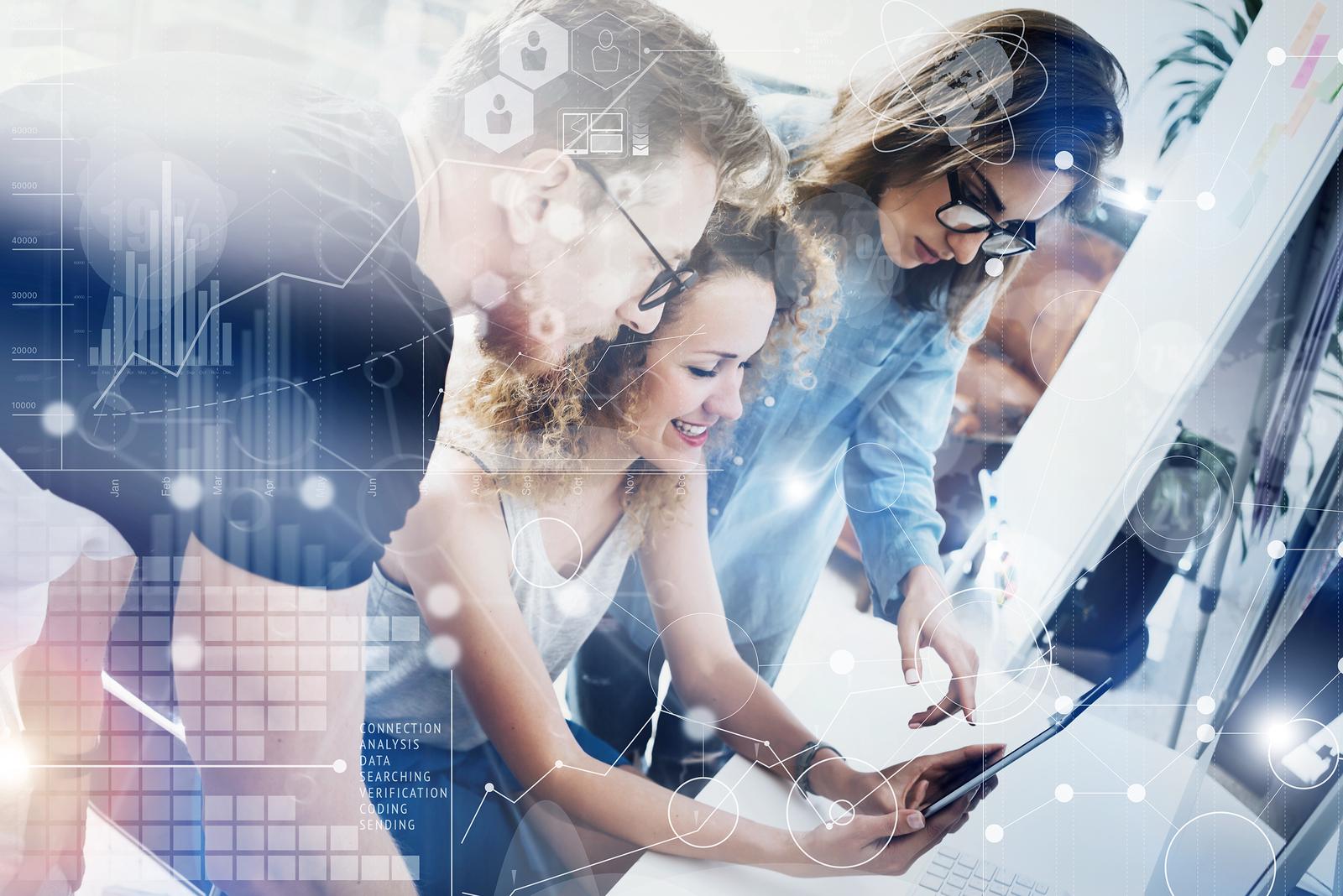 Recruitment in a Digital World