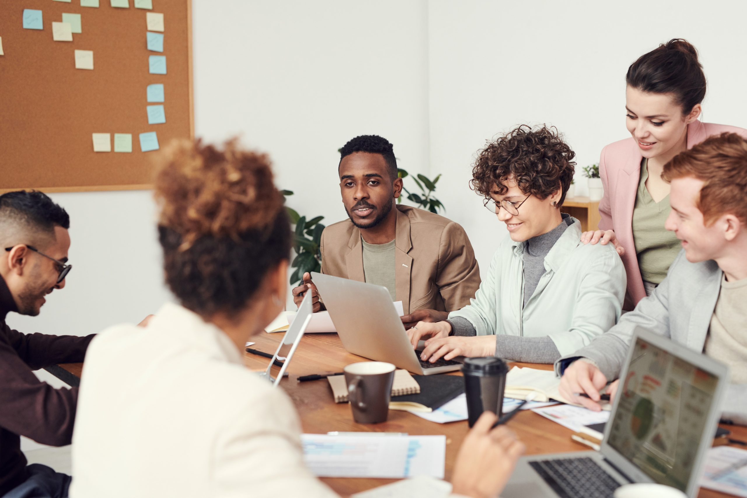 Improve Your Employee Retention Rate