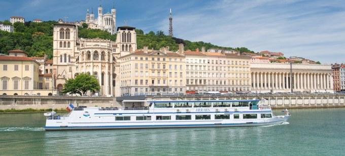 Le groupe lyonnais Lavorel Hotels se diversifie dans le tourisme fluvial