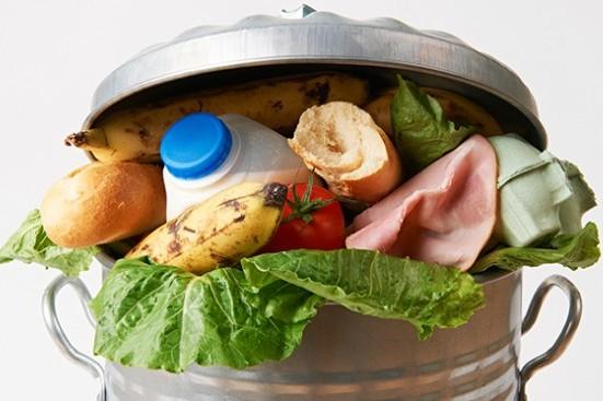 La restauration collective devra faire don de ses nombreux non consommés