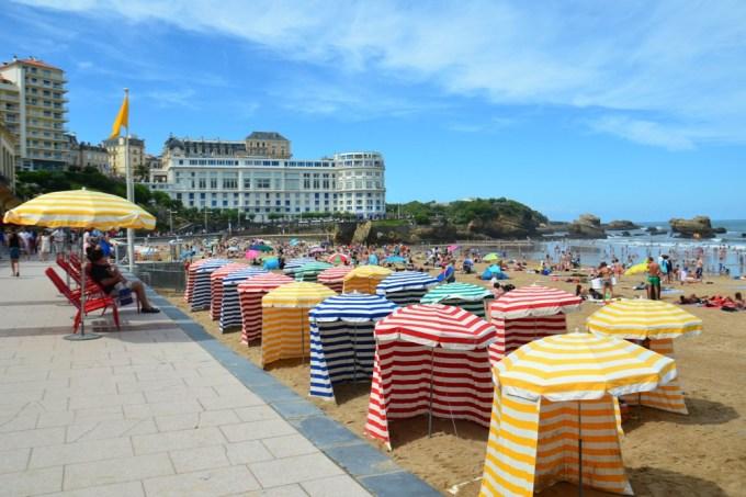 Les touristes français ont fait leur grand retour dans les hébergements marchands