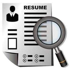 5 вещей, которые работодатель ищет в резюме
