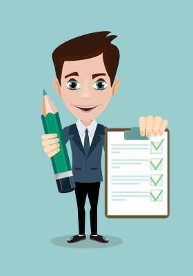 Зачем заполнять анкету при поиске работы?