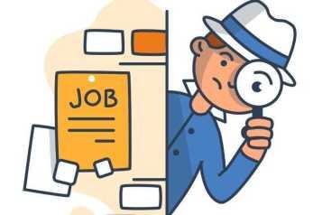 Как найти работу по душе?