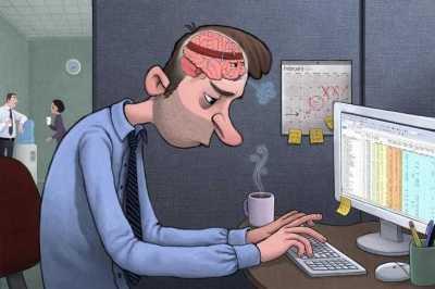 Как избавиться от хронической усталости