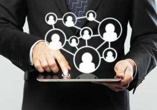 Digitalрекрутинг - поиск кандидатов на различных платформах социальных сетей.