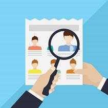 Поиск работы и ваш профиль в соцсетях