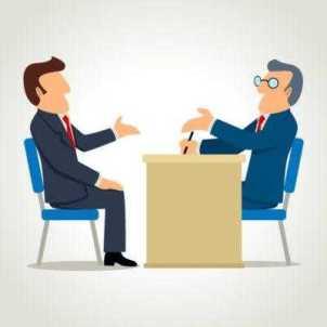 Собеседование с менеджером по продажам
