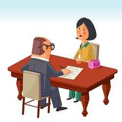 Примеры вопросов и ответов на собеседовании при приеме на работу