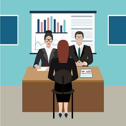 5 напрасных страхов перед собеседованием