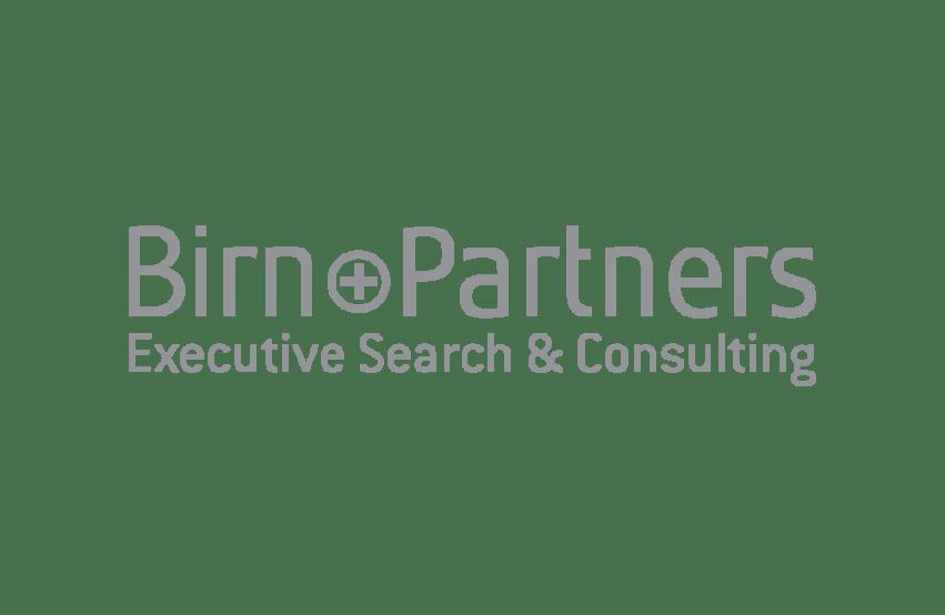 Logo af BirnoPartners