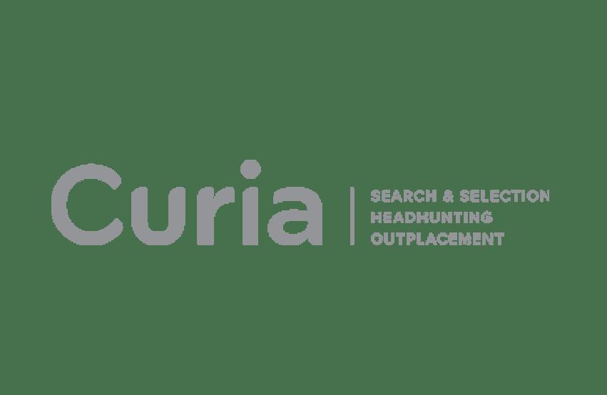 Logo af Curia