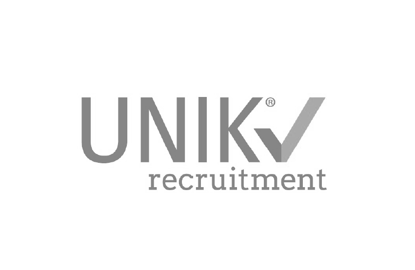 Logo af Unik recruitment