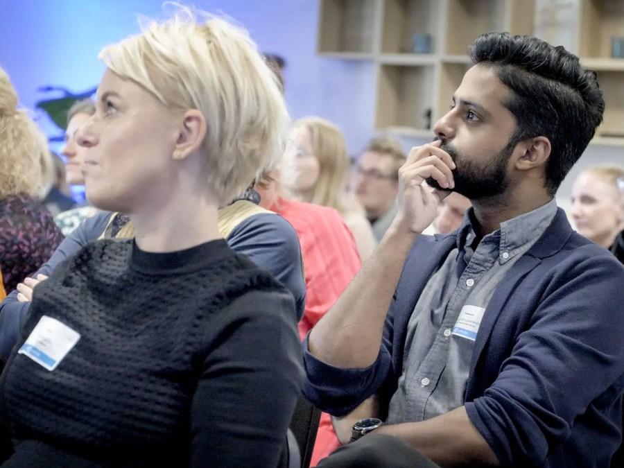 HR-ON & LinkedIn holdt seminar om at styrke rekrutteringen