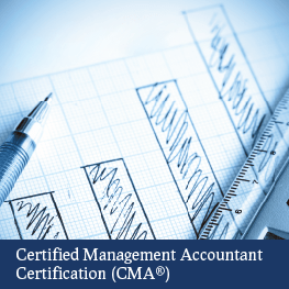 Certified Management Accountant (CMA®)