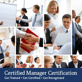 What Do You Know About Certified Managers?