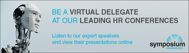 Be a virtual delegate at our leading HR conferences
