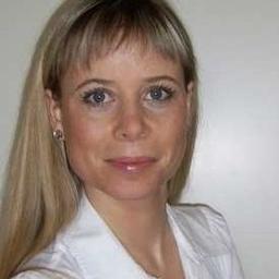Maria Krüger