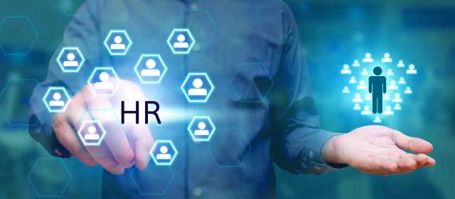 discovering HR Case Management
