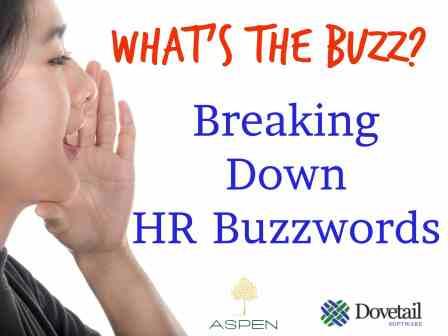 HR Buzzwords