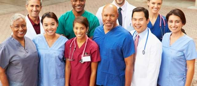 healthcare HR staffing shortage