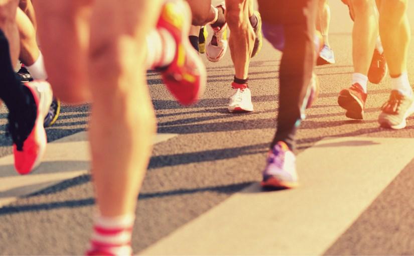 U zdravom tijelu, zdrav duh – ili kako sam odlučio početi trčati