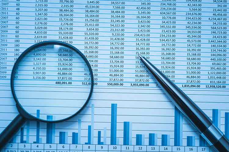 Implementing Accounting Software