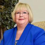 Linda Hendricks Harig
