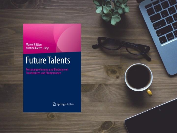 Future Talents ab sofort erhältlich