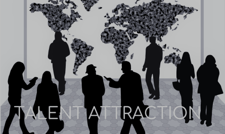 talent attraction - hr for smes