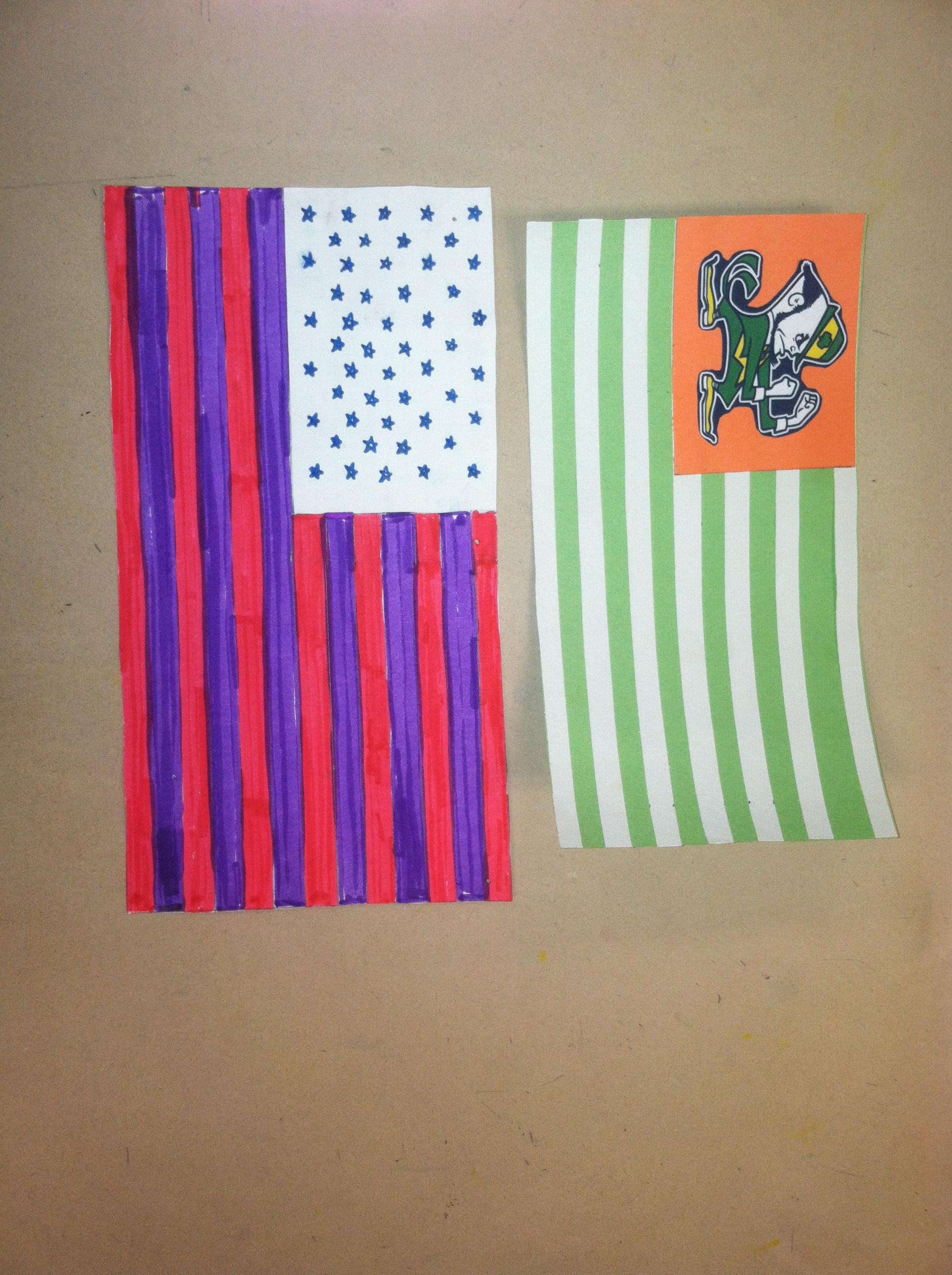 Rate Ratio And Proportional Reasoning With Pop Art And Old Glory