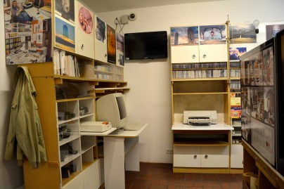 Warsaw studio II
