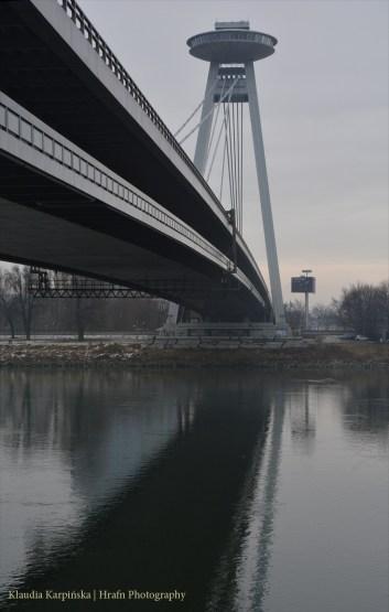 UFO Bridge