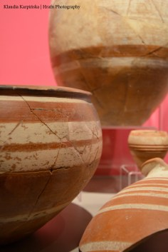 The Ceramic Pots from Devín II