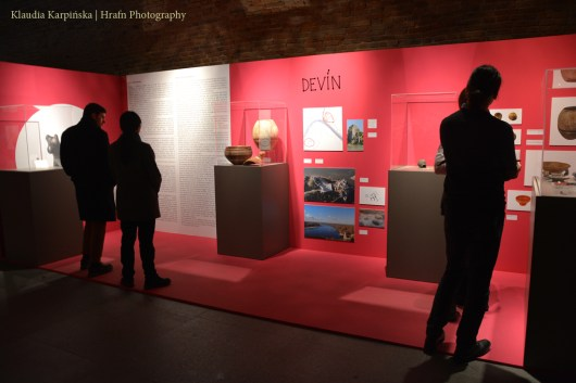 Exhibition - Celts from Bratislava II
